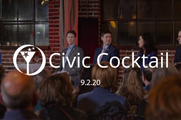 September 2 Civic Cocktail