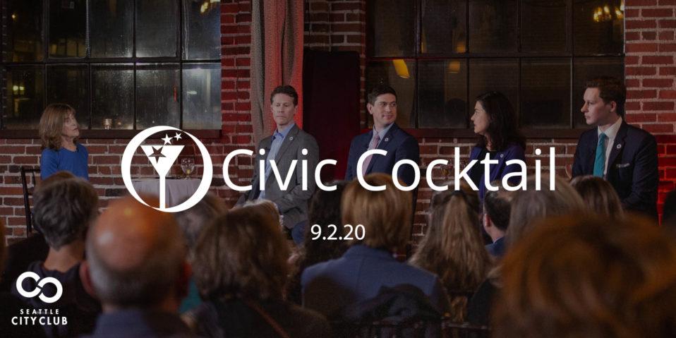 September 2 Civic Cocktail
