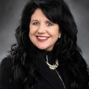 Rep. Gina Mosbrucker, R-14